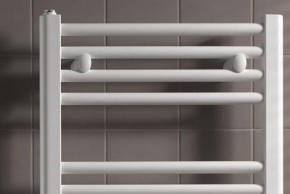 Badkamer Radiator Aanbieding : Badkamerradiator modern warmtedesign in de badkamer arbonia
